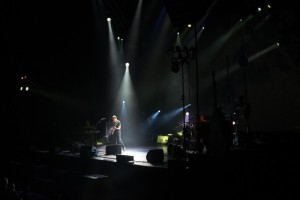 Chris Rea in Stuttgart